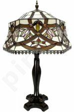 Vitražinė lempa 62554