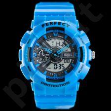 Vyriškas Sportinis PERFECT laikrodis PFA867M