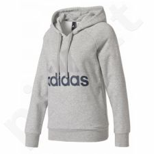 Bliuzonas  Adidas Essentials Linear Over Head Hoodie W B47027