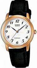 Laikrodis CASIO MTP-1236PGL-7B