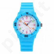 Vaikiškas laikrodis SKMEI AD1043C Kids Blue Vaikiškas laikrodis