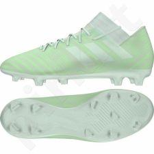 Futbolo bateliai Adidas  Nemeziz 17.3 FG M CP8989