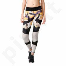 Sportinės kelnės adidas WOW Tights W AP9532