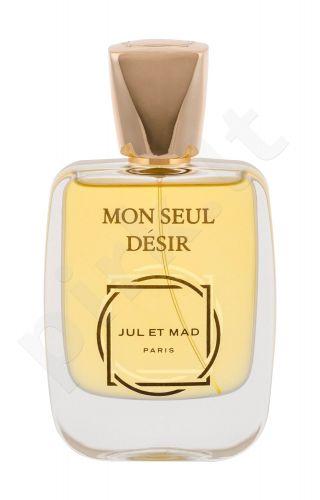 Jul et Mad Paris Mon Seul Desir, Perfume moterims ir vyrams, 50ml