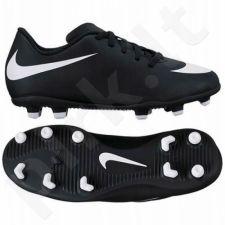 Futbolo bateliai  Nike Bravata II FG Jr 844442-001