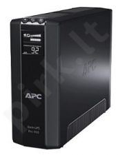 APC Power Saving Back-UPS Pro 900VA