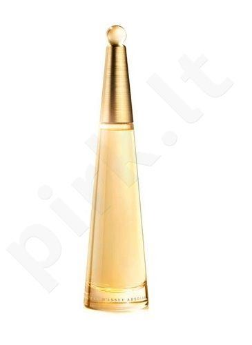 Issey Miyake L`Eau D`Issey Absolu, kvapusis vanduo (EDP) moterims, 50 ml