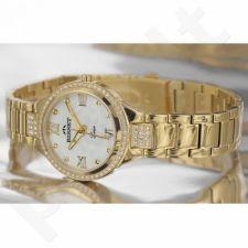 Moteriškas laikrodis BISSET Maudith BSBE06GWSX03BX