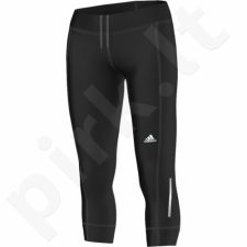 Tamprės Adidas Run 3/4 Tight W S10293