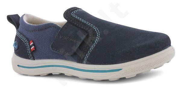 Odiniai laisvalaikio batai vaikams VIKING SKROVA(3-46900-3550)