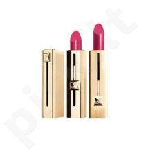 Guerlain Rouge Automatiniai lūpų dažai, kosmetika moterims, 3,5g, (168 L Heure Bleue)