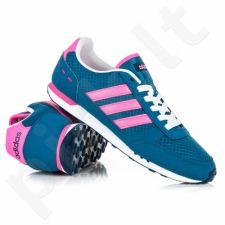 Laisvalaikio batai Adidas  CITY RACER W