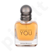 Giorgio Armani Emporio Stronger With You, EDT vyrams, 30ml