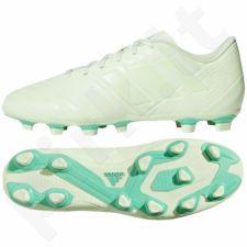 Futbolo bateliai Adidas  Nemeziz 17.4 FxG M CP9008