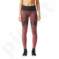 Sportinės kelnės  adidas Seamless Long Tights W BR6408