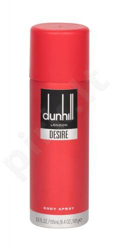 Dunhill Desire, kūno purškiklis vyrams, 195ml