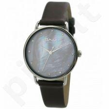 Moteriškas laikrodis OMAX PM001P55I