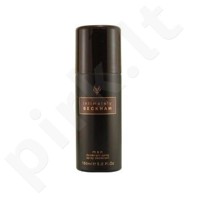 David Beckham Intimately, 75ml, [Deodorant], (M)