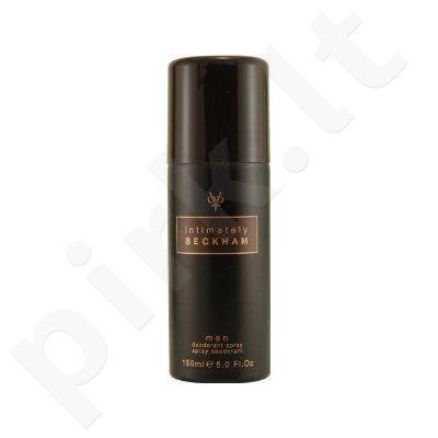 David Beckham Intimately, 75ml, [Deodorant], (M)