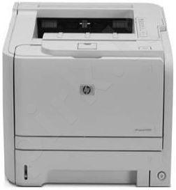 Spausdintuvas HP LaserJet P2035