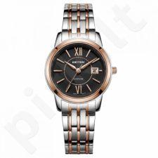 Moteriškas laikrodis Rhythm G1304S06