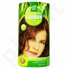 HENNAPLUS ilgalaikiai plaukų dažai Chocolate Brown