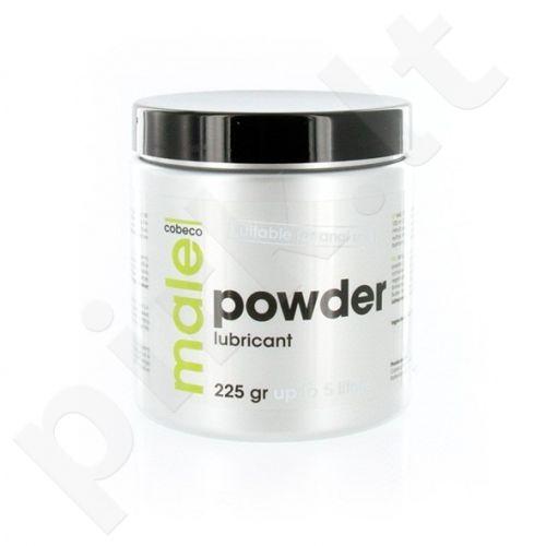 Male Powder Lubricant 225 gram