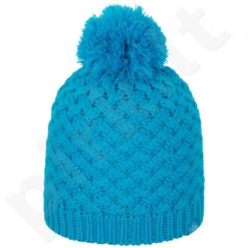 Žieminė kepurė  Outhorn W COZ15-CAD609 1378 mėlyna