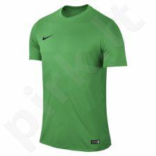 Marškinėliai futbolui Nike Park VI M 725891-303