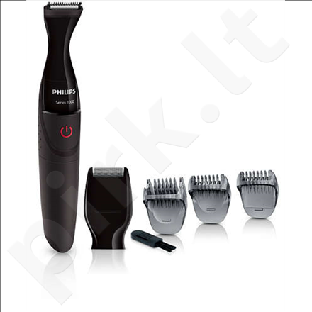 PHILIPS MG1100/16 Beard trimmer with DualCut Technology