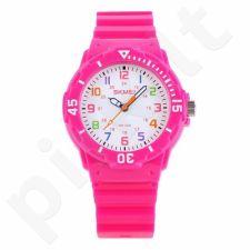 Vaikiškas laikrodis SKMEI AD1043C Kids Hot Pink Vaikiškas laikrodis
