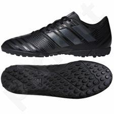 Futbolo bateliai Adidas  Nemeziz Tango 17.4 TF M CP9061