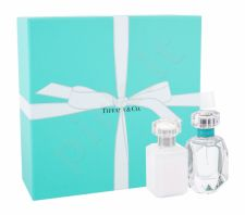 Tiffany & Co. Tiffany & Co., rinkinys kvapusis vanduo moterims, (EDP 50 ml + kūno losjonas 100 ml)
