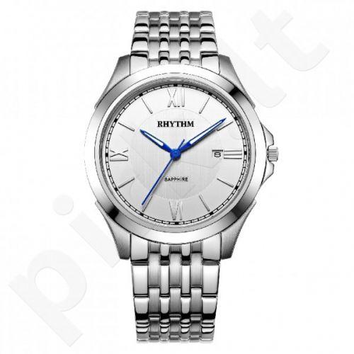 Vyriškas laikrodis Rhythm P1205S01