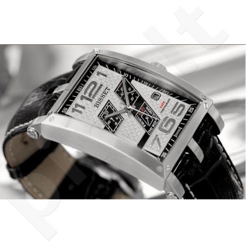 Vyriškas laikrodis BISSET Crossover BSCC92SASB05AX
