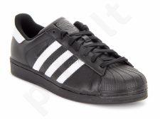 Laisvalaikio batai Adidas Superstar Foundation