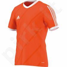 Marškinėliai futbolui Adidas Tabela 14 Junior F50284