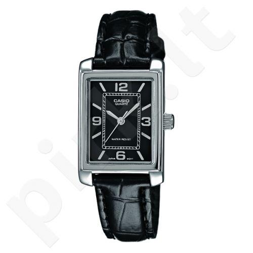 Moteriškas Casio laikrodis LTP1234L-1A