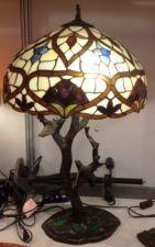 Vitražinė lempa 89963