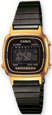 Laikrodis CASIO LA-670WEGB