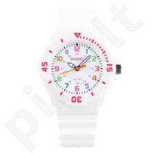 Vaikiškas laikrodis SKMEI AD1043C Kids White Vaikiškas laikrodis