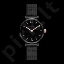 Moteriškas laikrodis Paul Hewitt PH-SA-B-XS-BSR-45S