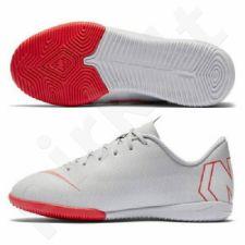 Futbolo bateliai  Nike Mercurial VaporX 12 Academy GS IC Jr AJ3101-060