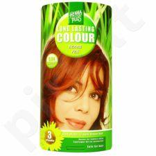 HENNAPLUS ilgalaikiai plaukų dažai Henna Red