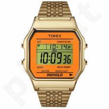 Laikrodis Timex T80 Classic  TW2P65100