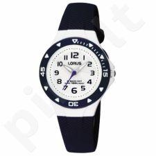 Vaikiškas, Moteriškas laikrodis LORUS RRX43CX-9