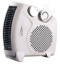 Šildytuvas-ventiliatorius ADLER AD-77
