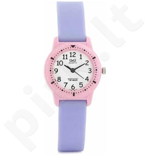 Vaikiškas laikrodis Q&Q  VR15J006Y