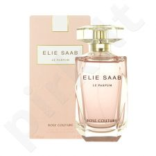 Elie Saab Le Parfum Rose Couture, EDT moterims, 50ml