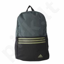 Kuprinė Adidas Versatile Backpack 3 Stripes AY5122
